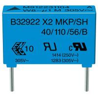 EPCOS B32922C3104M