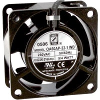 Orion (Knight Electronics, Inc.) OA60AP-22-1WB