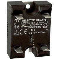 Teledyne Relays SD24R50-06