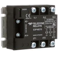 Teledyne Relays E3P48D75