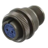 Amphenol Industrial 97-3106A-28-15P(621)