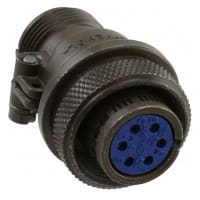 Amphenol Industrial 97-3106B-28-2P(639)