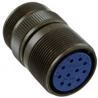 Amphenol Industrial 97-3101A-12S-3S