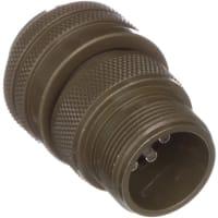 Amphenol Industrial 97-3106A-18-1S