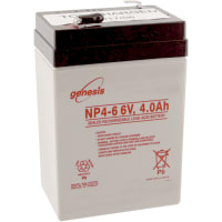 EnerSys NP4-6