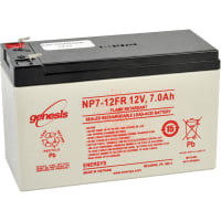 EnerSys NP7-12FR