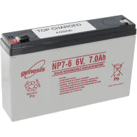 EnerSys NP7-6