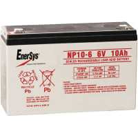 EnerSys NP10-6