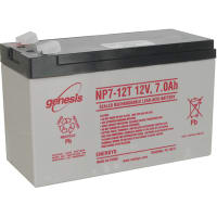 EnerSys NP7-12T