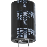 Illinois Capacitor, Inc. 109LBA035M2CF