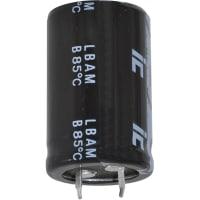 Illinois Capacitor, Inc. 159LBA016M2BF