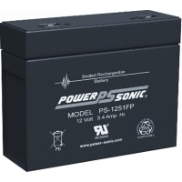 Power-Sonic PS-1251FP