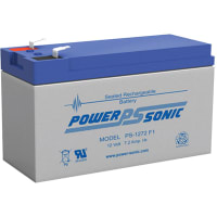 Power-Sonic PS-1272-F2