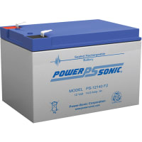 Power-Sonic PS-12140