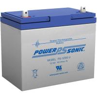 Power-Sonic PS-12550NB