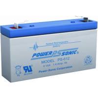 Power-Sonic PS-612