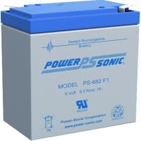 Power-Sonic PS-682F