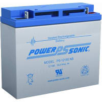 Power-Sonic PS-12180NB