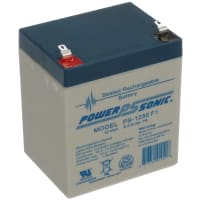 Power-Sonic PS-1250-F1