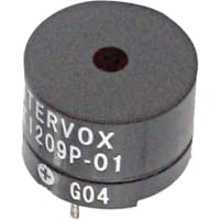 ICC / Intervox BRT1209P-01-50