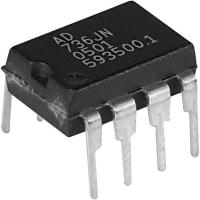 Analog Devices, Inc. AD736JNZ