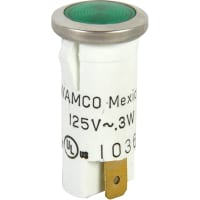 Wamco Inc. WL-1032QD5