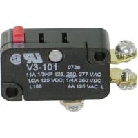 Honeywell V3-101