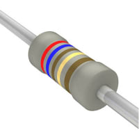 BC Components / Vishay MRS25000C1002FRP00