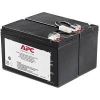 American Power Conversion Apc Apcrbc124 Replacement