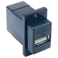 L-com Connectivity ECF504B-UAB