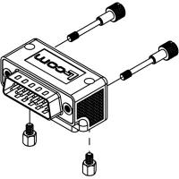 L-com Connectivity DG9015MF1