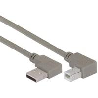 L-com Connectivity CA90LA-90LB-2M