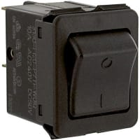 E-T-A Circuit Protection and Control 3130-F120-P7T1-W01Q-10A