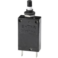 E-T-A Circuit Protection and Control 2-5700-IG1-P10-15A