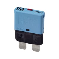 E-T-A Circuit Protection and Control 1610-21-10A