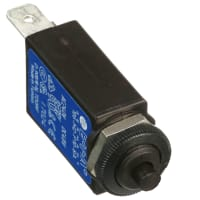 E-T-A Circuit Protection and Control 106-M2-P10-8A