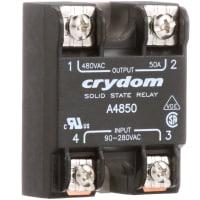 Sensata - Crydom A4850