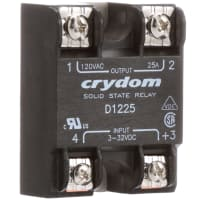 Sensata - Crydom D1225
