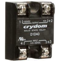 Sensata - Crydom D1D40