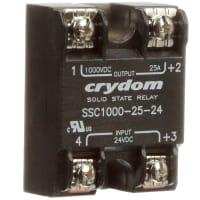 Sensata - Crydom SSC1000-25-24