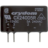 Sensata - Crydom CX240D5R