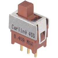 Carling Technologies 4S1-FSP1-M2RE