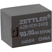 American Zettler, Inc. AZ8-1CH-24DE