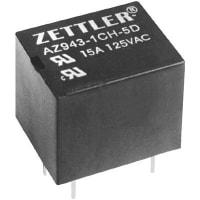 American Zettler, Inc. AZ943-1CH-5DE