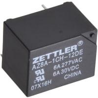 American Zettler, Inc. AZ8A-1CH-12DE