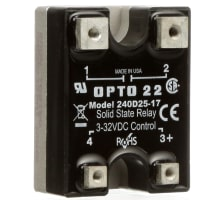 Opto 22 240D25-17