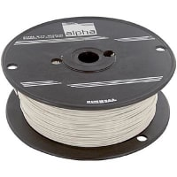 Alpha Wire 1550 WH001