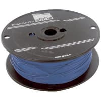 Alpha Wire 1550 BL001