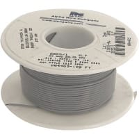 Alpha Wire 2855/1 SL005