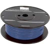Alpha Wire 7055 BL001